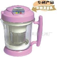 微电脑米糊豆浆机