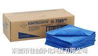 0177-20表面处理超细纤维擦拭布 7589-000