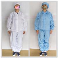防静电工作服|防静电衣服|无尘防静电服|防静电工衣 S M L XL