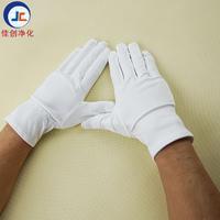 超细纤维手套