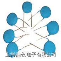 圆片型超高压陶瓷电容(10kv以上) CT81/CT82/DHR系列