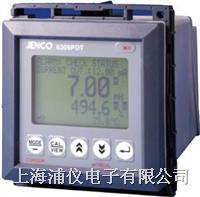 6309PDT智能酸度/溶解氧测试仪