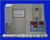 水泥氯离子测定仪_易展仪表展览网