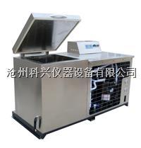 KDR-V5型混凝土快速凍融試驗機 KDR-V5型