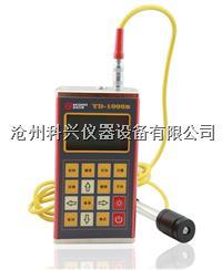 便携里氏硬度计 YD-1000B型