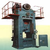 系列闭式单点压力机