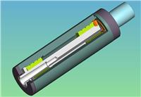 动静压主轴 RLJM-100