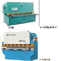 :液压、数控剪板机、折弯机、刀片模具