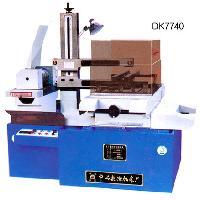 DK7740线切割机床