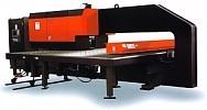 各式剪板机、折弯机、冲床及卷板机、校