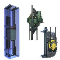 数控机床网 展馆展区 拉床 液压拉床  出售性能稳定的无机房电梯图片