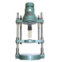 固定型加导孔板多轴器