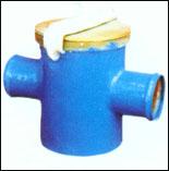 铜制海水滤器