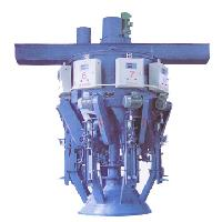 回转式水泥包装机