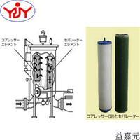 日本富士FUJI 油水分离过滤器