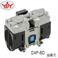日本爱发科ULVAC 干泵 DAP/DA