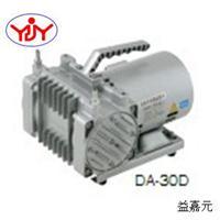 日本爱发科ULVAC 干泵 DA/DAT
