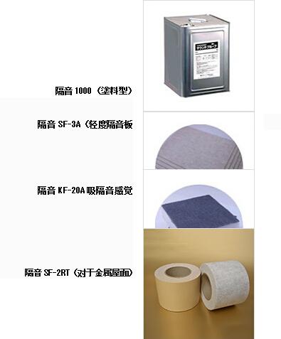 高压 减震材料