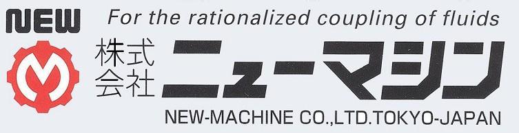 新机械  NEWMACHINE