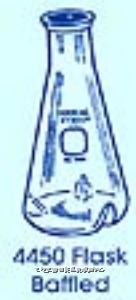 震荡三角瓶 PYREXR震荡三角瓶