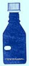 茶色试药瓶 IWAKI/PYREX茶色试药瓶