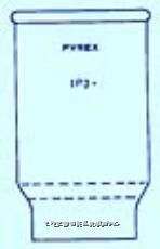 坩埚型过滤器 IWAKI/PYREX坩埚型过滤器