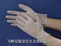 净化防滑PVC手套 10-100级无尘室