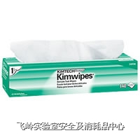 大號單層低塵擦拭紙Kimtech Science* Kimwipes® Kimberly-clark