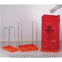 Biohazard Bag Holders Large大型生化袋支架 131920003