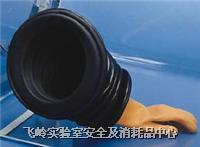 Glove Box Sleeve Non-Bonded Neoprene Medium氯丁橡膠操作箱手套 500250409