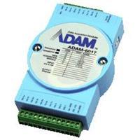 以太網通信模塊,研華8路帶DO的模擬量輸入模塊 ADAM-6017