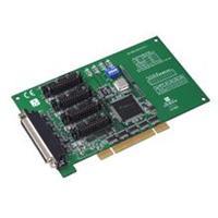 研華4端口RS-232/422/485通用PCI通信卡,含浪涌保護 PCI-1612BU