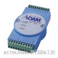 ADAM-4052:8路隔離數字量輸入模塊 ADAM-4052