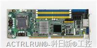 研華PCA-6012 工控主板