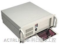 研华原装E5300工控机