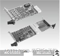 研華CPCI采集卡 MIC-3723/3723R   16 位,8 路非隔離模擬量輸出卡