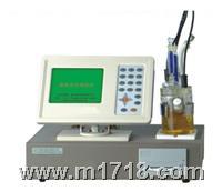 微量水分测定仪 SD8100