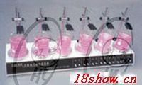 CJJ-931二连、四连、六连磁力攪拌器