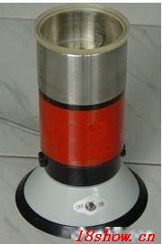 XA-1型固體樣品粉碎機