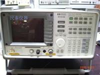高频频谱分析仪 HP8594E,二手频谱仪,3G频谱仪 HP8594E