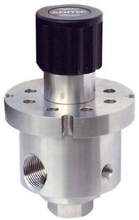 GENTEC R66 系列膜片式减压阀 GENTEC R66