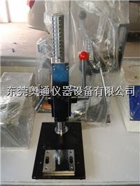 手壓機架,壓力試驗機 AT-211