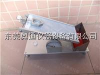 膠帶初粘性測試機,醫用膠貼粘性測試儀 AT-867