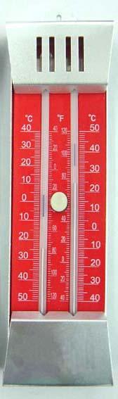 最高最低温度计 XH-208