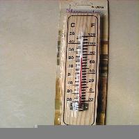 塑料/木制温度计 XH-507