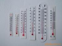 纸板温度计 XH-003