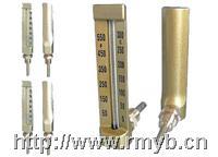 液晶温度计;塑料温度计;木头温度计;铁罐温度计 RMYB-10