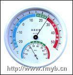 聚砜管转子流量计;留点温度计和高级指针式温湿表 RMYB-17