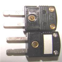 J型热电偶插头|美国Omega欧米伽type J型热电偶线连接器