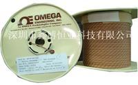 GG-K-24-SLE测温线 GG-K-24-SLE美国omega测温线 K型omega测温线 GG-K-24-SLE